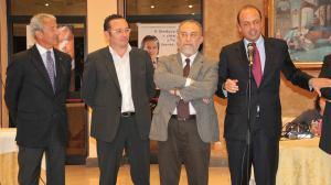Senatore d'Alì congresso Sicilia