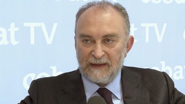Senatore Antonio d'Alì in difesa province siciliane