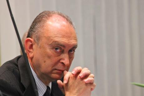 Senatore Antonio D'Alì NCD